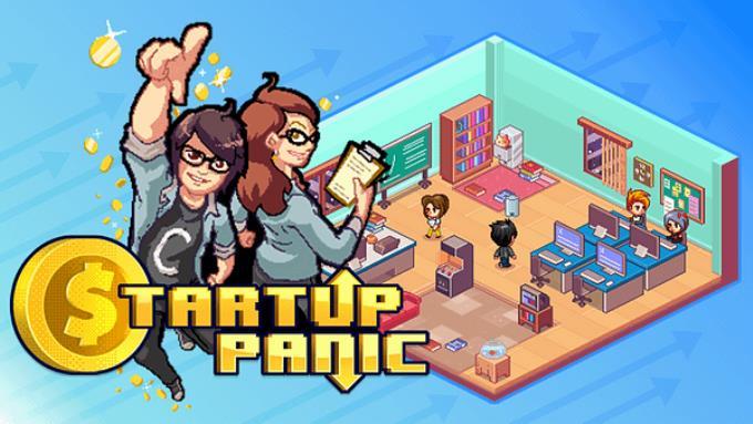 Startup Panic Free Download