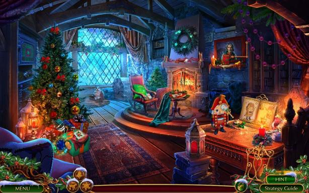 The Christmas Spirit: Grimm Tales Collector's Edition Torrent Download