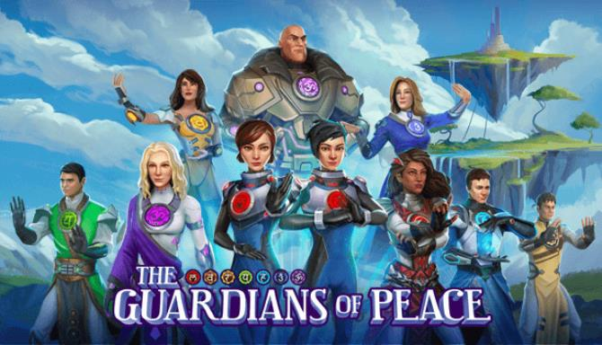 The Guardians of Peace Free Download
