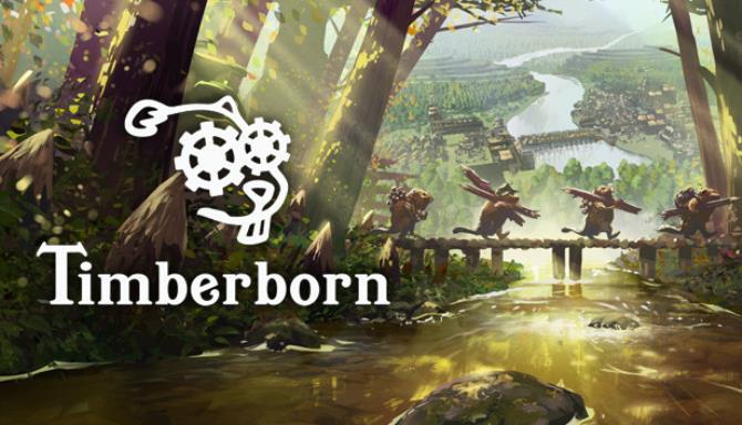 Timberborn Free Download (v21.09.2021)