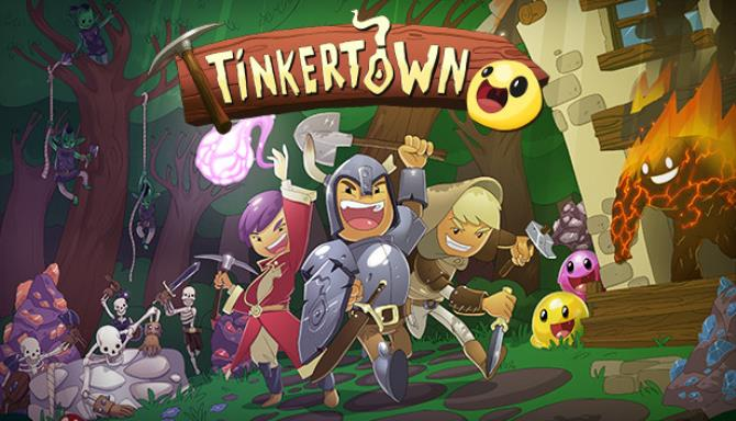 Tinkertown free download