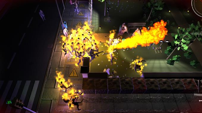 Ultimate Zombie Defense Torrent Download