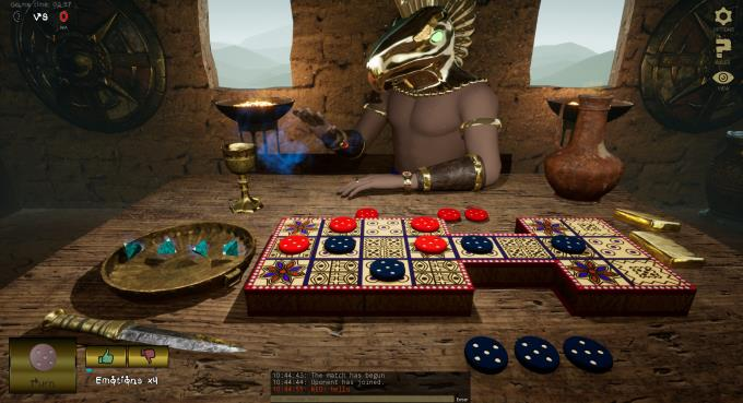 Ur Game: The Game of Ancient Gods Torrent Download