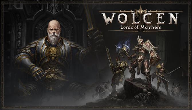 Wolcen: Lords of Mayhem (v1.1.0 & ALL DLC) free download