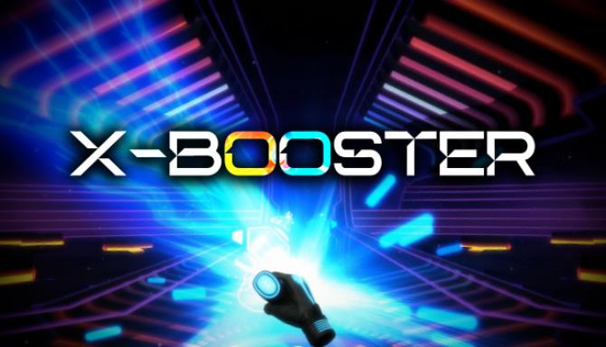 X-BOOSTER Free Download