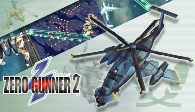 ZERO GUNNER 2- Free Download