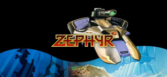 Zephyr free download