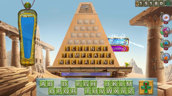 Amazing Pyramids: Rebirth Torrent Download
