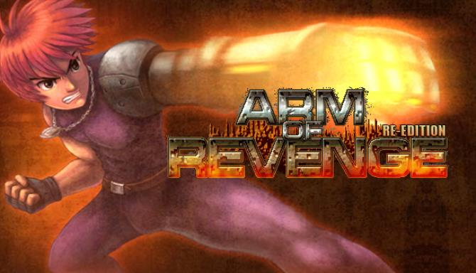 Arm of Revenge Re-Edition free download