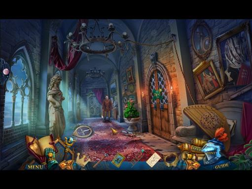 Camelot: Wrath of the Green Knight: Collector's Edition Torrent Download