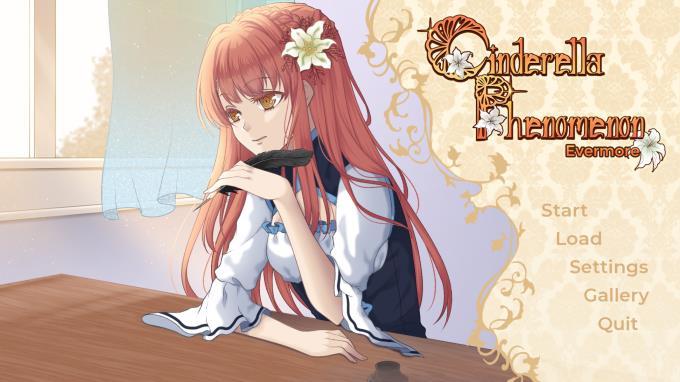 Cinderella Phenomenon: Evermore Torrent Download