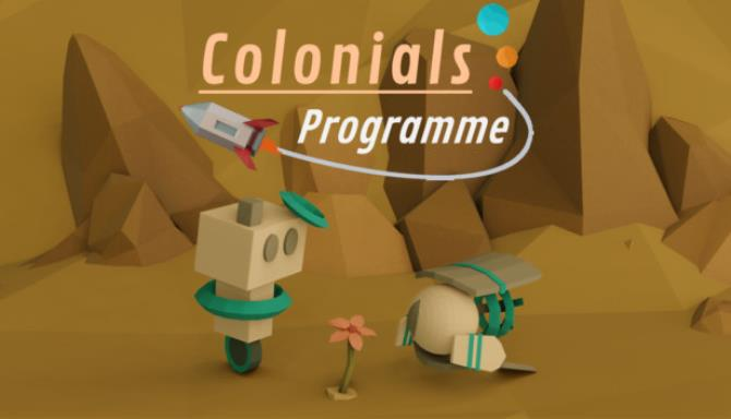 Colonials Programme Free Download