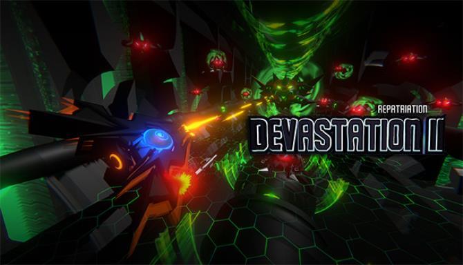 Devastation 2 - Repatriation Free Download