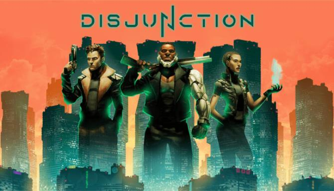 Disjunction Free Download