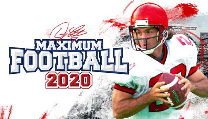 Doug Flutie's Maximum Football 2020 Free Download