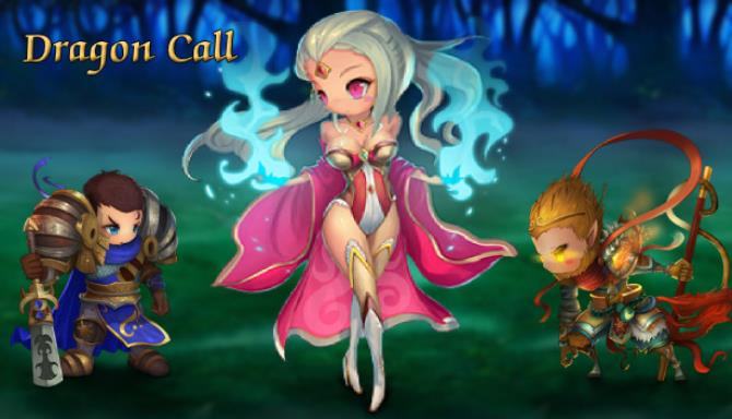 Dragon Call Free Download