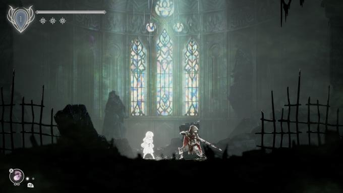 ENDER LILIES: Quietus of the Knights Torrent Download
