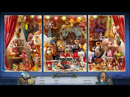 Faircroft's Antiques: Home for Christmas Collector's Edition PC Crack