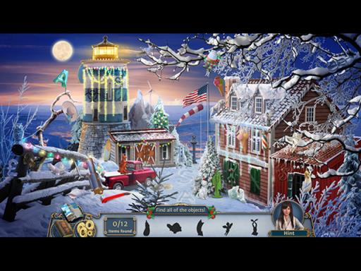Faircroft's Antiques: Home for Christmas Collector's Edition Torrent Download
