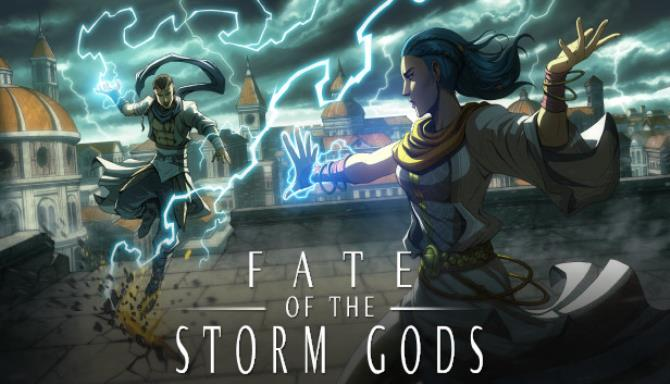 Fate of the Storm Gods Free Download