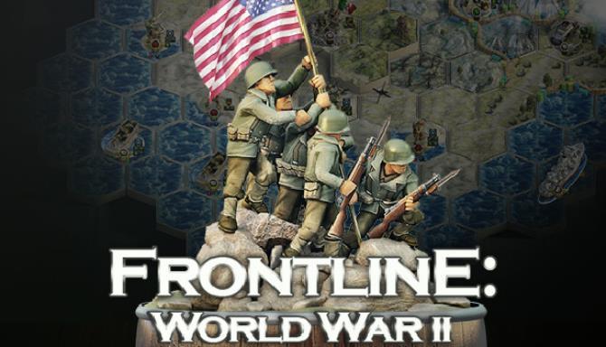 Frontline: World War II free download