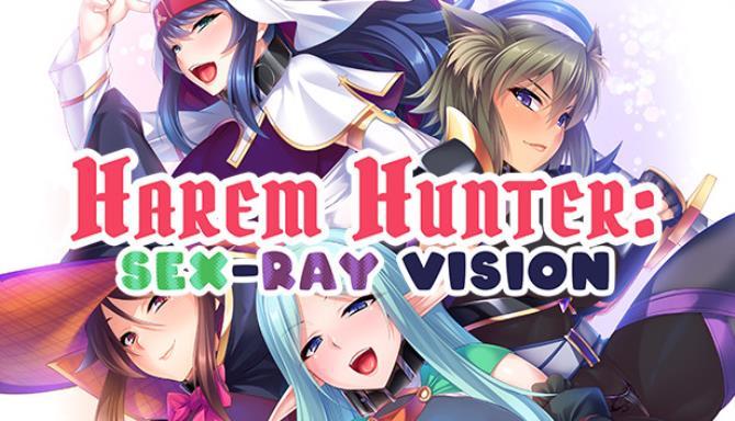 Harem Hunter: Sex-ray Vision Free Download