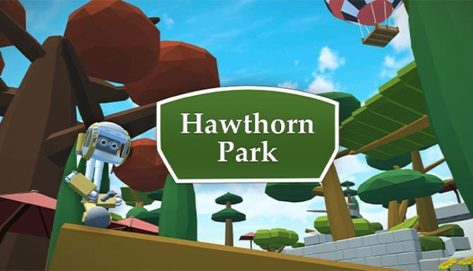 Hawthorn Park free download