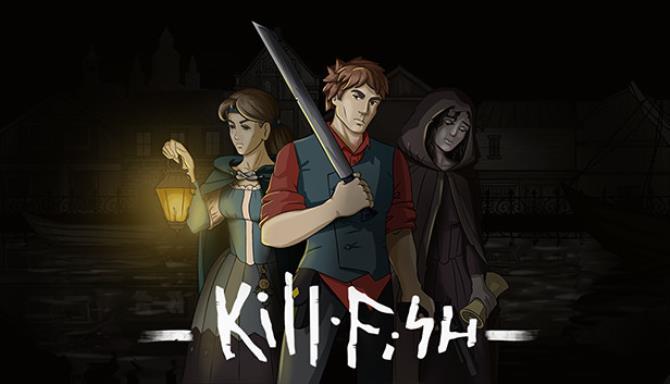 Kill Fish Free Download