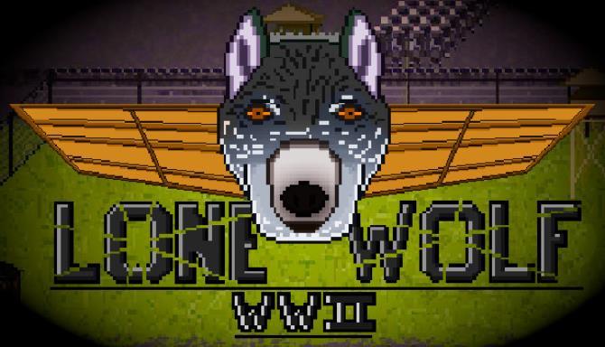 Lone Wolf: World War 2 Free Download
