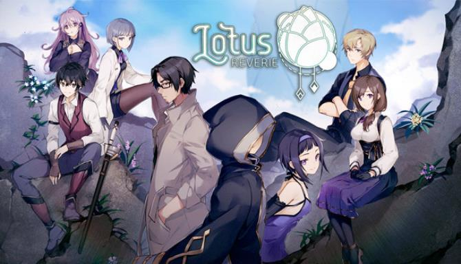 Lotus Reverie: First Nexus free download