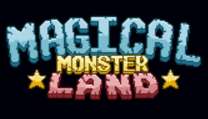Magical Monster Land Free Download