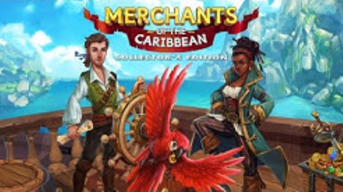 Merchants of the Caribbean Collecters Edition Free Download