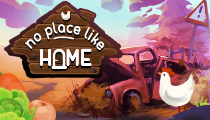No Place Like Home Free Download