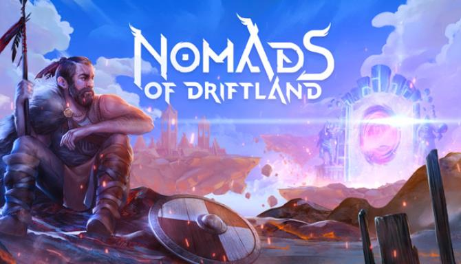 Nomads of Driftland Free Download