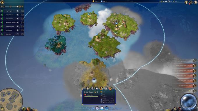 Nomads of Driftland PC Crack