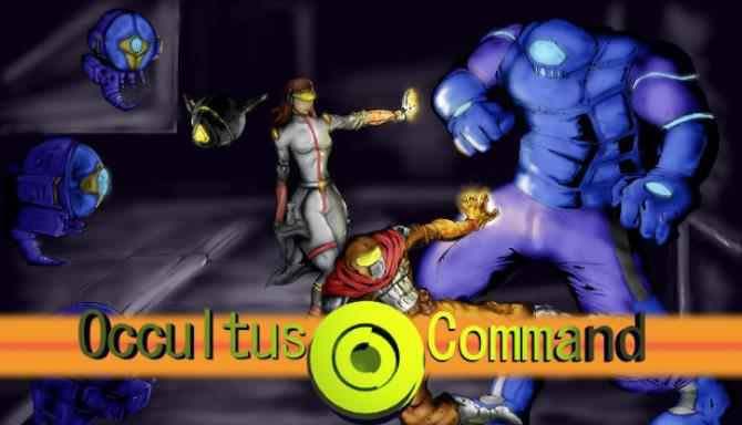 Occultus Command free download