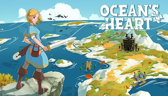 Ocean's Heart Free Download