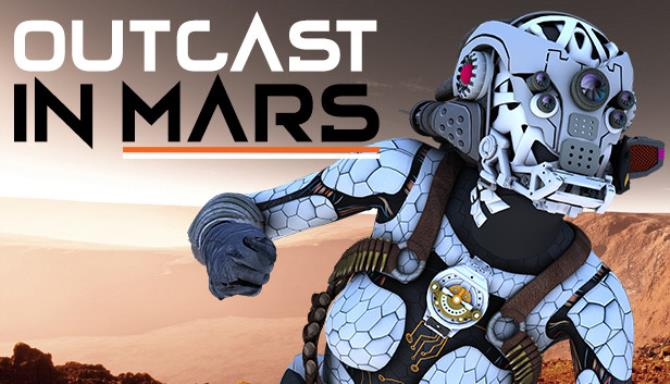 Outcast in Mars free download