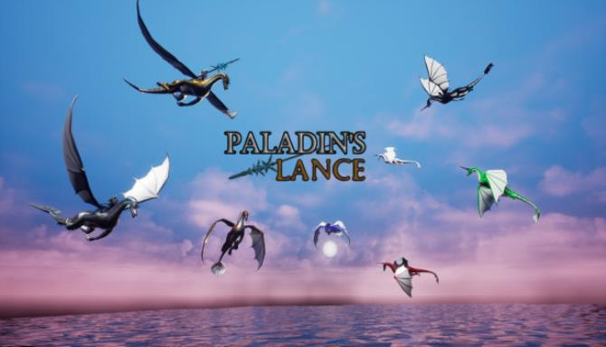 Paladin's Lance Free Download