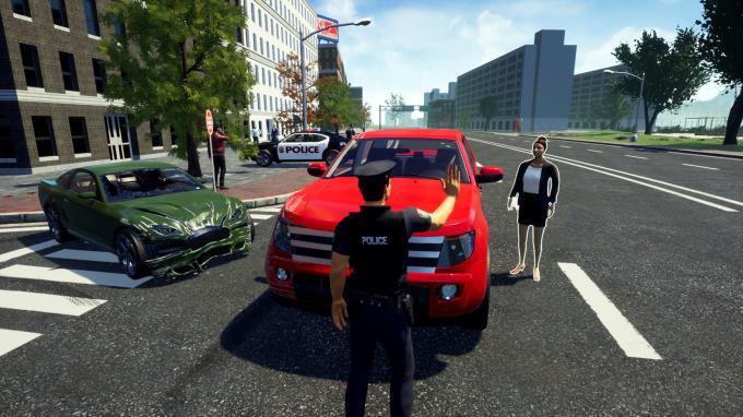 Police Simulator: Patrol Duty Torrent Download