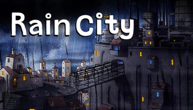 Rain City Free Download