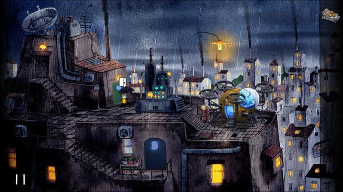 Rain City Torrent Download