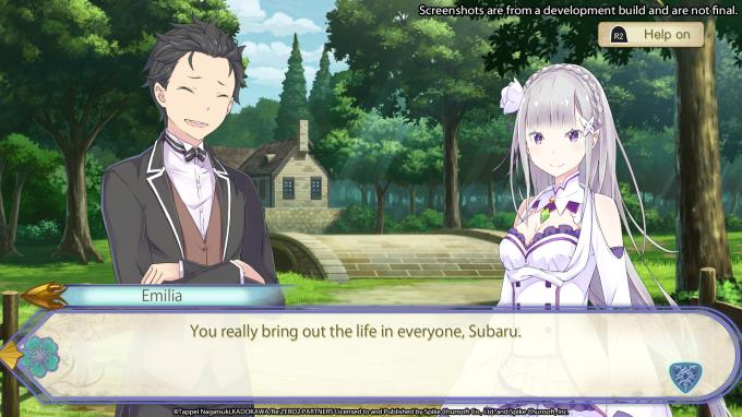 Re:ZERO -Starting Life in Another World- The Prophecy of the Throne Torrent Download