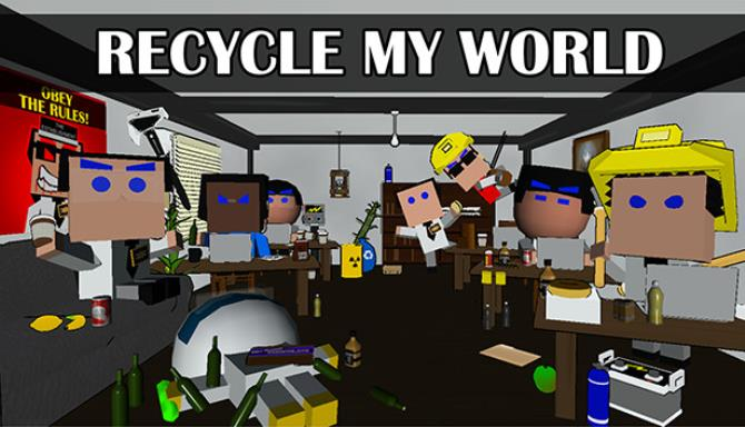 Recycle My World Free Download