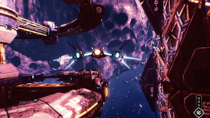 Redout: Space Assault Torrent Download