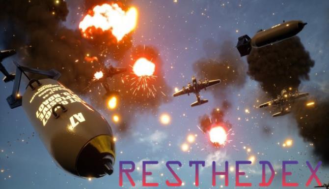 Resthedex Free Download