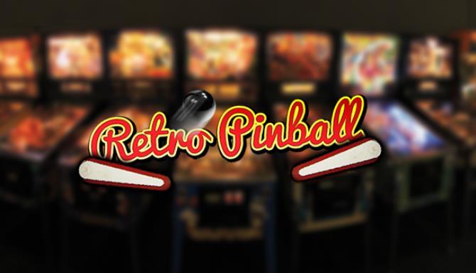 Retro Pinball Free Download