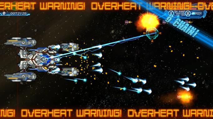 STARSHIP AVENGER Operation: Take Back Earth/スターシップアベンジャー 地球奪還大作戦 PC Crack