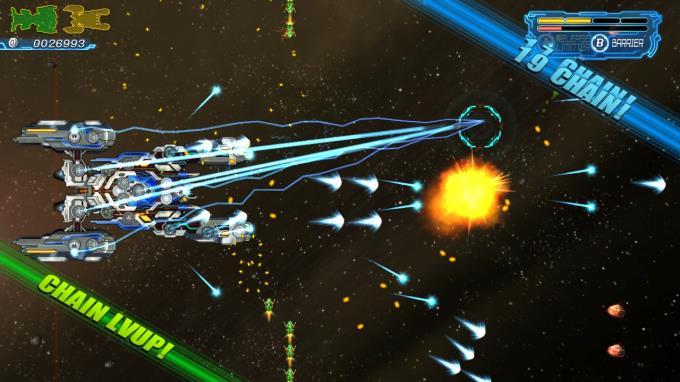 STARSHIP AVENGER Operation: Take Back Earth/スターシップアベンジャー 地球奪還大作戦 Torrent Download