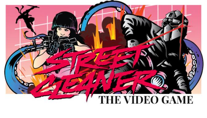 Street Cleaner: The Video Game Free Download